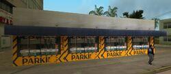 Parking (sklep) (VC)