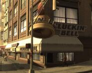 Cluckin' Bell (IV - Berchem)