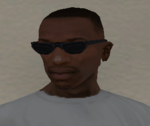 Didier Sachs (SA - Czarne lustrzanki)