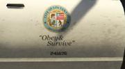 Obey & Survive