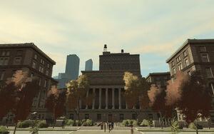 Uniwersytet Vespucci (IV - 3)