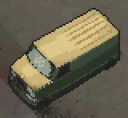 Burrito (CW - 9)