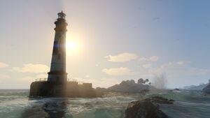 El Gordo Lighthouse-VII