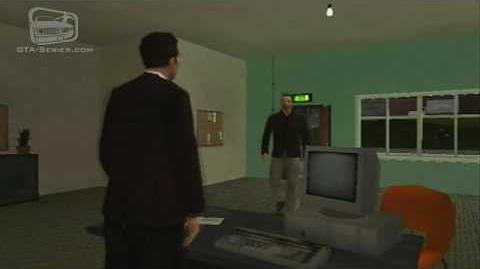 GTA Liberty City Stories — Walkthrough — Mission 5 — Smash and Grab