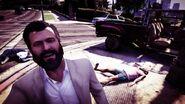 Michael kill Trevor