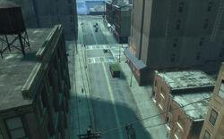 Alcatraz Avenue (IV)