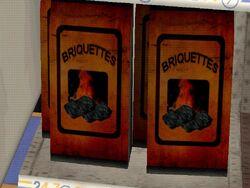 Briquettes (SA)