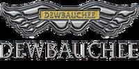 Dewbauchee (logo)