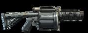 Lance-grenades GTA V