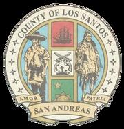 Los-Santos-County-Sceau