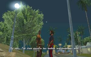 OG Loc (mission) GTA San Andreas (fin)