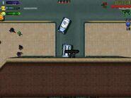 SWAT Van Swipe! (4)
