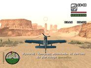 Szkoła pilotażu (Kołowanie nad lotniskiem i lądowanie - 2)