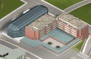 Szpital Ogólny Carson (III)
