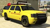 Wóz ratowników (V)