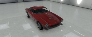 Casco GTA Online (RSC)