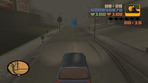 GTA III- Homem Marcado (PT-BR)