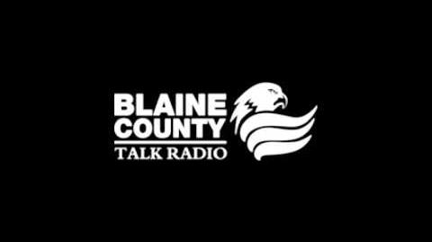 Grand Theft Auto 5 - Blaine County Talk Radio Radio Talk Station