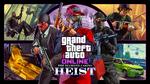Le Braquage du Diamond Casino - GTA Online (artwork)