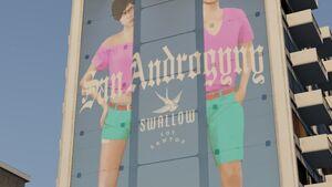 Swallow San Andreas V