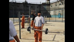 Bolingbroke Penitentiary-II