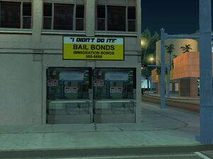 I Didn't Do It! Bail Bonds