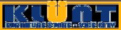 KLÜNT (logo)