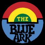 The Blue Ark (logo)