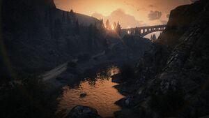 Raton Canyon-XXIV
