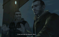 The cousins Bellic-GTAIV03