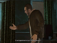 The cousins Bellic-GTAIV16