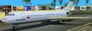 Airtrain GTA VC