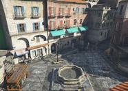 Backlot City GTAVpc Deep Inside Outdoor Set
