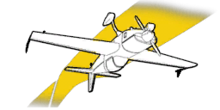 Inverted-flight-logo