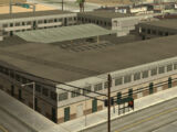 Last Dime Motel