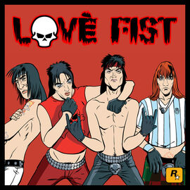 LoveFist