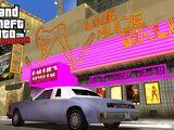 Paulie's Revue Bar