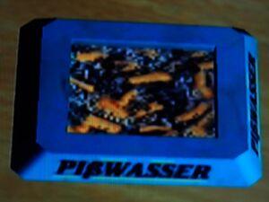 Pißwasser Ash Tray