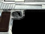 Пистолет .50