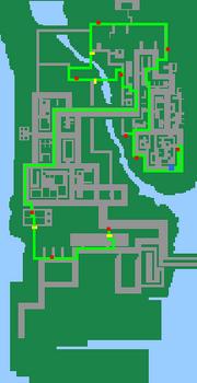 Smackdown (A - mapa)