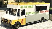 Wóz z taco (V)