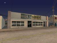 Bub's Hardware (SA)