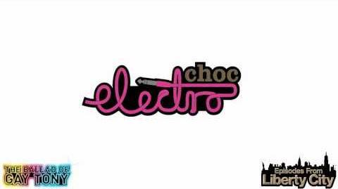 Electro–Choc (Episodes from Liberty City) Full Tracklist