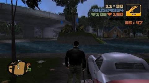 GTA III- Vigilante (PT-BR)