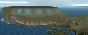 Hyman Memorial Stadium (VC)