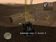Misje w kamieniołomie (SA - 1 - 3)