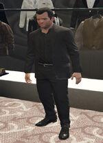 Ponsonbys (V - Czarny garnitur)