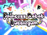Princess Robot Bubblegum