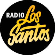 Radio Los Santos2 ( Gangsta Rap, West Coast Hip Hop)