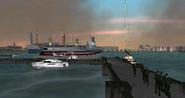 Sur le pont 1 - GTA VC